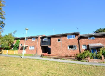 Thumbnail 3 bed terraced house for sale in Ufford Place, Haverhill