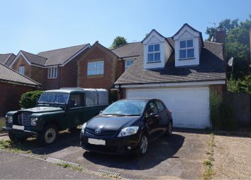 Thumbnail 5 bed detached house for sale in High Snoad Wood, Ashford