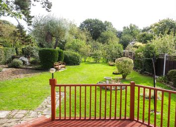 Thumbnail 2 bedroom detached bungalow to rent in Downhall Road, Rayleigh