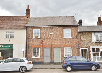 2 bed terraced house for sale in Bell Street, Princes Risborough HP27