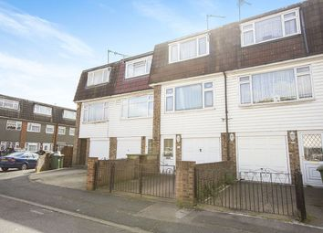 Thumbnail 3 bedroom property to rent in Young Road, London