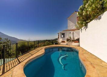 Thumbnail 3 bed apartment for sale in Casares Montaña, Casares, Malaga Casares