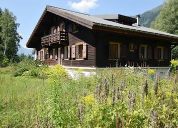 Thumbnail 7 bed chalet for sale in Chamonix, France