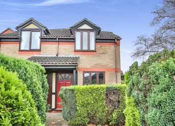Thumbnail 2 bed semi-detached house for sale in Green Court, Thorpe St. Andrew, Norwich