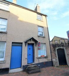 Thumbnail 3 bed terraced house for sale in Glendower Street, Monmouth