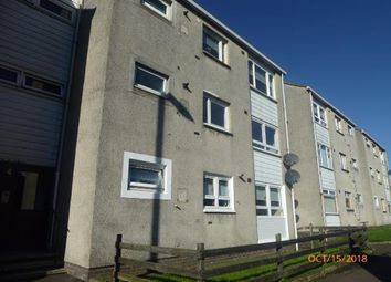Thumbnail 2 bed flat to rent in Harris Road, Glasgow
