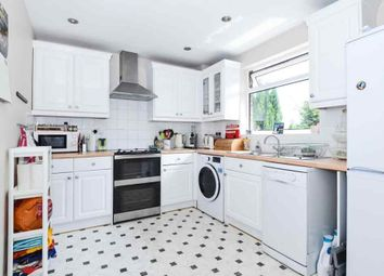 Thumbnail 2 bed flat for sale in Campion Way, Kings Worthy, Winchester