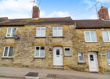 Thumbnail 1 bed terraced house for sale in Lenthay Road, Sherborne