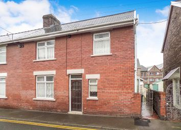 Thumbnail 3 bed end terrace house for sale in Depot Road, Cwmavon, Port Talbot, Neath Port Talbot.