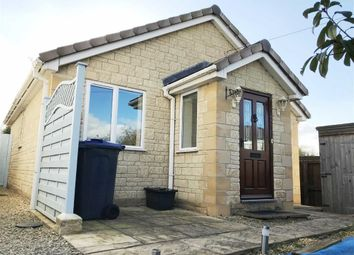 Thumbnail 2 bed detached bungalow for sale in Anchor Road, Calne, Wiltshire
