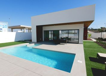 Thumbnail 3 bed villa for sale in Marina, San Fulgencio, Alicante, Valencia, Spain