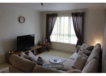 Thumbnail 2 bed flat to rent in Glenpatrick Road, Elderslie, Johnstone