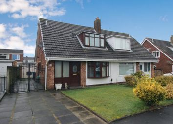3 bed semi-detached house for sale in Greenford Close, Orrell, Wigan, Greater Manchester WN5