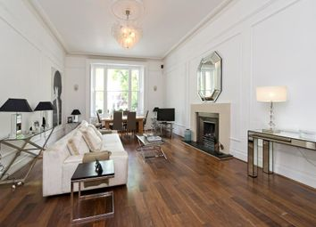 4 bed flat to rent in Montagu Square, Marylebone, London W1H