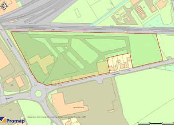 Thumbnail Commercial property for sale in Development Site, Linkwood Road, Elgin