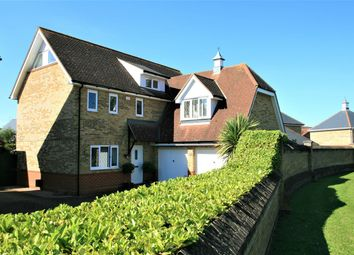 Thumbnail 6 bed detached house for sale in Cuckoo Way, Great Notley, Braintree