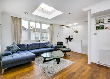 Thumbnail 2 bed mews house for sale in Addison Place, London