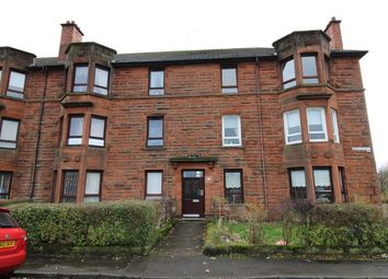 Thumbnail 2 bed flat for sale in Flat 2/1, Dinart Street, Riddrie, Glasgow