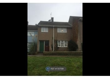 Thumbnail 3 bedroom terraced house to rent in Charford Road, Bromsgrove