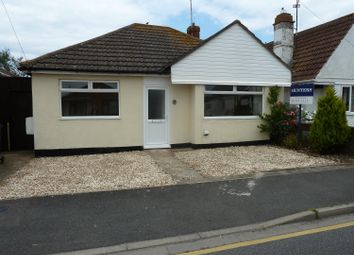 Thumbnail 2 bed detached bungalow for sale in Seacroft Road, Mablethorpe