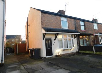 2 bed terraced house for sale in Stoneley Avenue, Crewe CW1