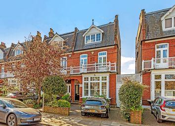 Lawn Crescent, Richmond TW9. 4 bed semi-detached house for sale