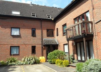 Thumbnail 1 bed flat to rent in The Oaks, Moormede Crescent, Staines