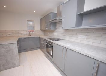 Thumbnail 2 bed terraced house for sale in Furzewood Road, Kingswood, Bristol