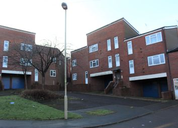 Thumbnail 3 bedroom town house to rent in Cromwell Street, Dudley