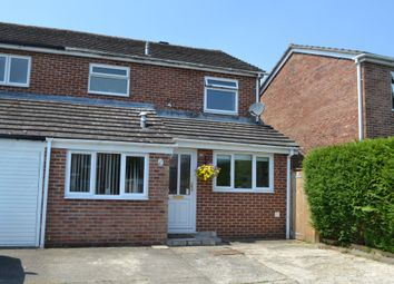 Thumbnail 3 bed semi-detached house for sale in Rosedale Gardens, Thatcham