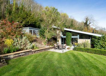 Thumbnail 5 bed detached house for sale in Knatts Valley Road, Knatts Valley, Sevenoaks