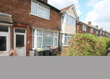 Thumbnail 2 bed property to rent in Pomfret Avenue, Luton