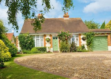 Thumbnail 4 bed property for sale in Crofton Lane, Hill Head, Fareham