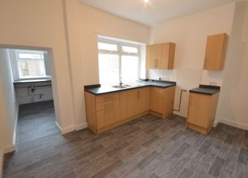 Thumbnail 3 bed terraced house to rent in Nelson Street, Accrington
