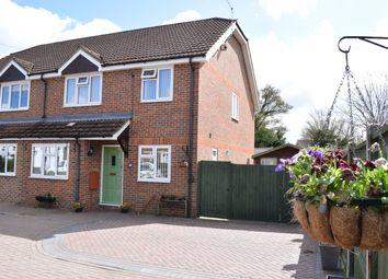 3 bed semi-detached house for sale in Market Street, Staplehurst, Tonbridge TN12