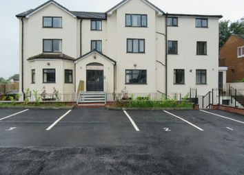 Thumbnail 2 bed flat to rent in Seymour Grove, Old Trafford, Manchester