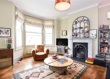 Thumbnail 2 bed flat for sale in Leighton Gardens, Kensal Rise, London