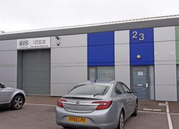 Thumbnail Industrial to let in Youngs Industrial Estate, Paices Hill, Aldermaston, Reading