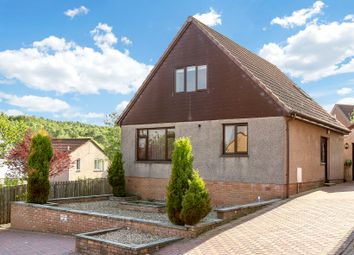 Thumbnail 3 bed detached house for sale in 1 Parklands Grove, Comrie