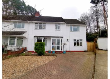 5 bed semi-detached house for sale in White City, Crowthorne RG45
