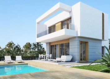 Thumbnail Detached house for sale in Avenida Costa Blanca T H, 03191 Pilar De La Horadada, Alicante, Spain
