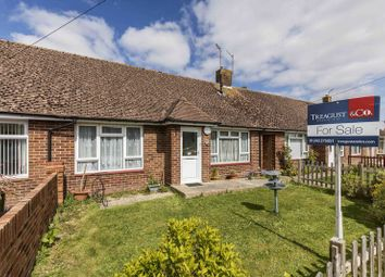 Thumbnail 2 bed semi-detached bungalow for sale in Bosmere Gardens, Emsworth