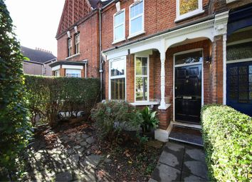 Thumbnail 2 bed flat for sale in Pretoria Avenue, Walthamstow, London