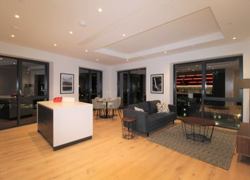 Thumbnail 2 bed flat to rent in Kent Building, 47 Hope Street, London