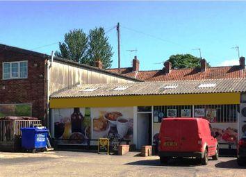 Thumbnail Retail premises for sale in Malton YO17, UK