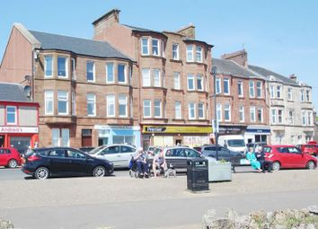 Thumbnail 1 bed flat for sale in 26, Guildford Street, Flat 2-1, Millport KA280Ab
