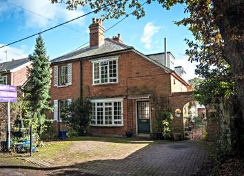 Thumbnail 3 bed cottage for sale in St. Catherines Hill, Reading