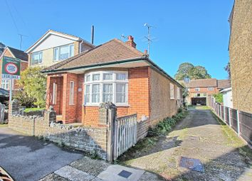 Thumbnail 1 bed detached bungalow for sale in Post Wood Road, Ware