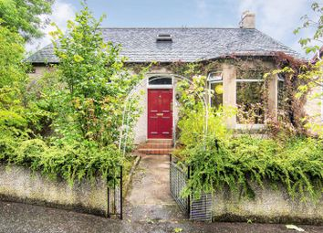 Thumbnail 3 bed cottage for sale in 1 Moorfield Cottages, Dalkeith, East Lothian