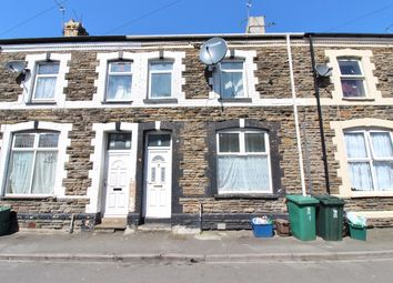 4 bed terraced house for sale in Potter Street, Newport NP20